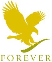 Forever Living Products' logo - The Eagle