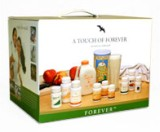 Nutritonal Mini-Touch of Forever